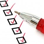 VA Home Loan checklist