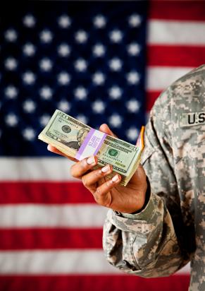VA Cash-out Refinance