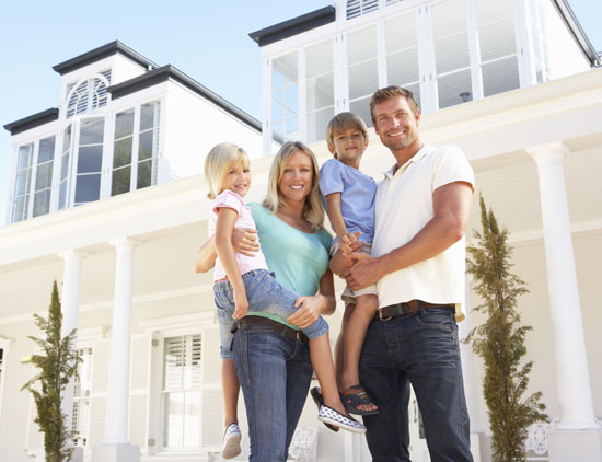 Ипотечное кредитование молодая семья