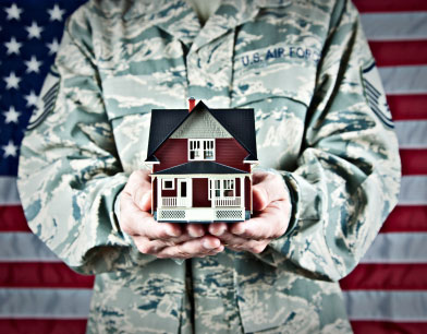 Streamline Refinance for Veterans